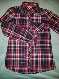 LC Waikiki teen shirt