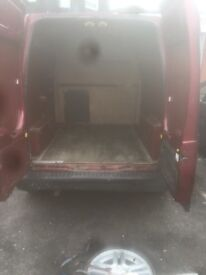 Transit Connect 2005 High Top 1.8 Diesel £900