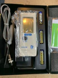 HI-93502 Foodcare Lumberg Thermistor Thermometer