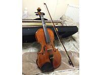 Hindersine Piacenza Violin