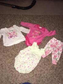 0-3 clothes