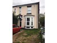 Studio Flat Shirley Road **Available Now **