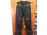 Duchinni Textile motorcycle trousers