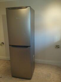 Hotpoint fridge freezer, perfect working condition