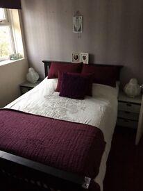 3 bed ff split level maisonette to swap