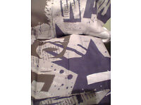 Double Duvet cover, new in pack