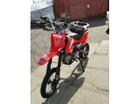 Lucky mx crf 70 140cc pit bike