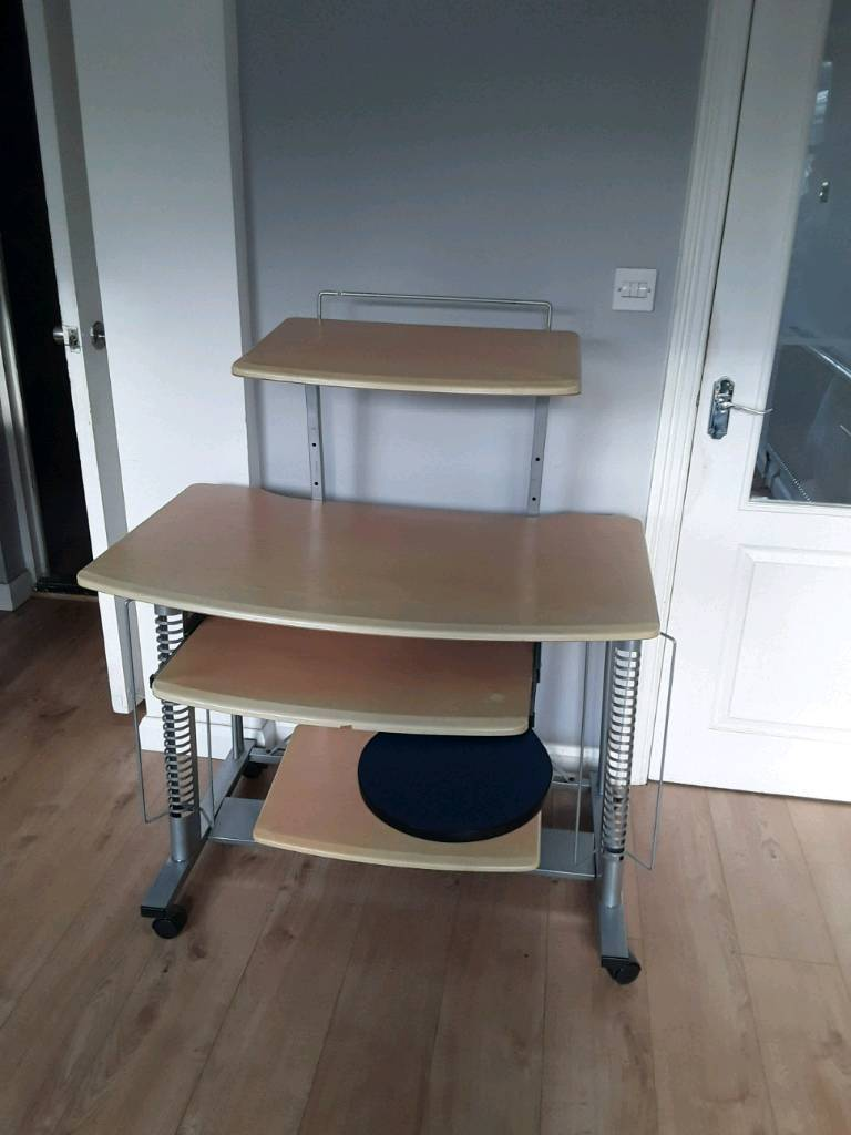 Computer desk £19
