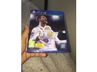 Brand new sealed Fifa 18