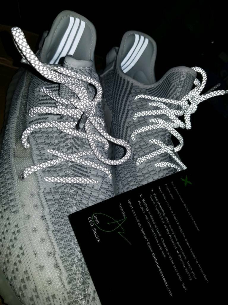 2c98ce8f Yeezy Boost 350 v2 static | in Oldham, Manchester | Gumtree