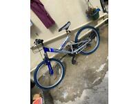 Outback mountain bike