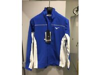 Mizuno MP Pro Rain Golf Jacket. Waterproof. Brand new. This season AW 2016 Size Large