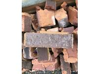 Free Ibstock Bristol Brown bricks