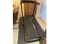 Reebok Treadmill - excellent condition