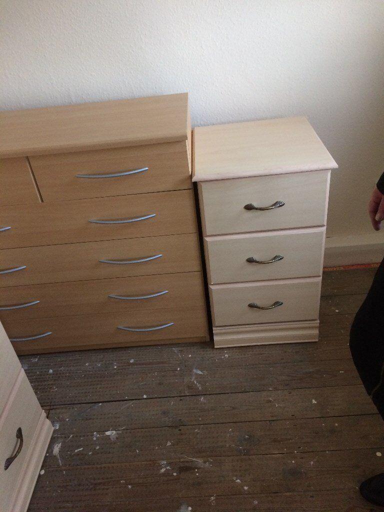 Durham Bedroom Furniture For Sale