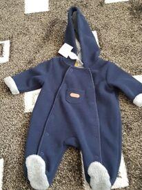 Jasper Conran Baby coat