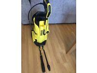 Karcher K4 Premium 110 Bar 1800W Full Control Car and Home Pressure Washer