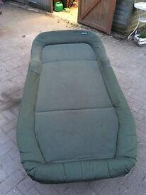 Fox royal xl bedchair ( RRP £215 )