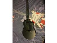 Yamaha EZ-AG Easy Guitar