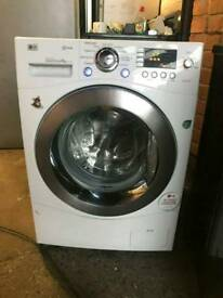 Washing machine direct drive Samsung 8kg