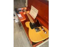 Fender Telecaster 52 AVRI 2003