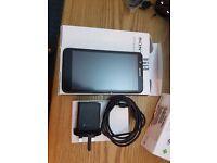 """SONY XPERIA E4 E2105 5"""" 8GB BLACK unlocked BOXED"""