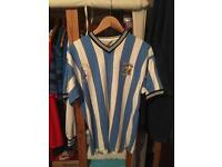 cov city fa cup final of 1987 original mint condition size large