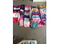 Bundle immaculate Girls Clothes (10-12years)