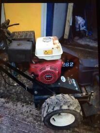 Hayter condor cylinder lawnmower
