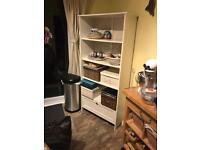 Ikea dresser sideboard cupboard