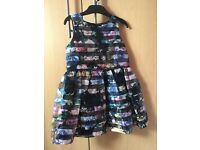Girls Clothes Dress 4/5 Years