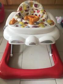 Graco Baby Walker - now sold