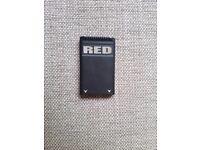512GB RED MINI-MAG