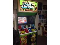 1999 Namco Point Blank 2 Arcade machine
