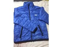 The North face lightly padded x-large Men's Jacket