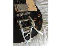 Bigsby B7 tremolo for Gibson Les Paul (guitar not included)