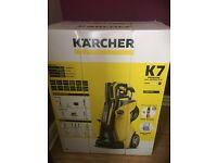 Karcher K7 Pressure Washer Premium Full Control Plus