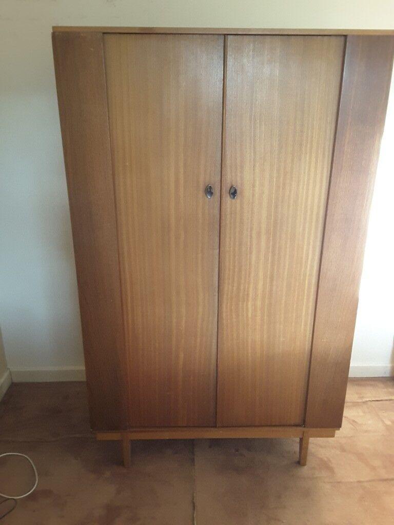 double wardrobe in bedford bedfordshire gumtree