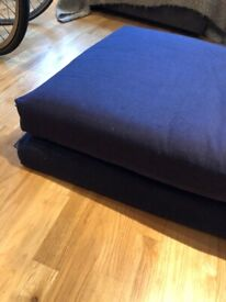 Two Futon Company Zip-up Beds