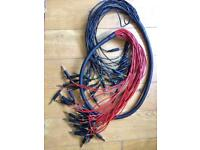 27 cable jack snake 2M long