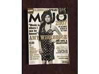 Amy Winehouse magazine
