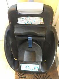 Maxicosi Easy fix car seat base £50