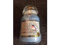 Rare, Yankee Candle £40.00