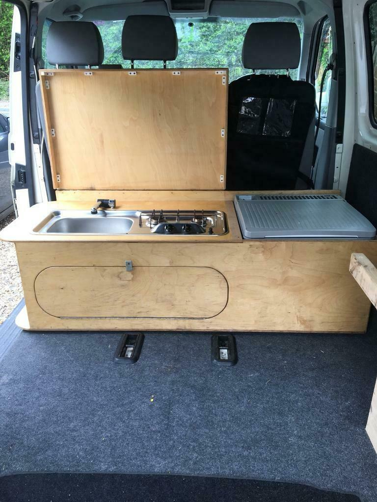 Portable kitchen unit for camping/campervan | in Bath, Somerset | Gumtree