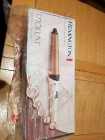 Remington pro luxe
