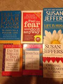 Susan Jeffrey's collection
