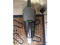 Turbobrush cordless hoover