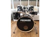 Premier Cabria Shell Pack