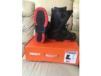 Thirtytwo Snowboard Boots size 11