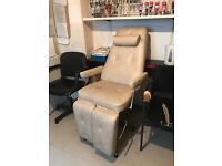 Massage couch for sale